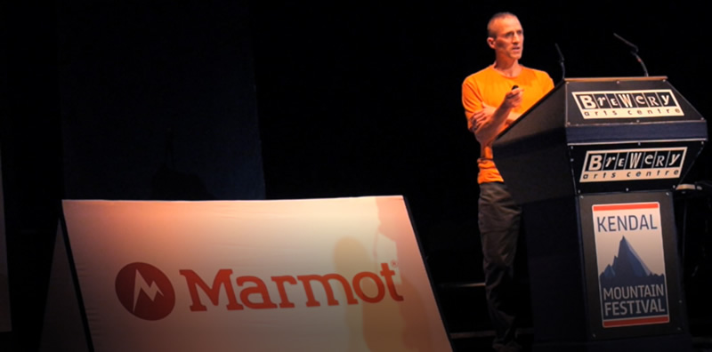 Steve McClure Lectures